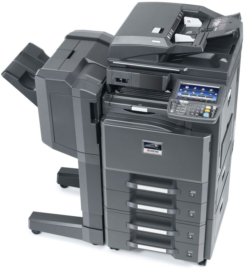 Kyocera-Taskalfa-2551ci-Colour-Photocopier