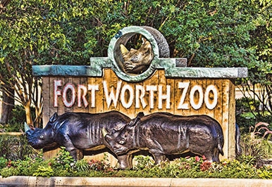 Fort Woth Zoo